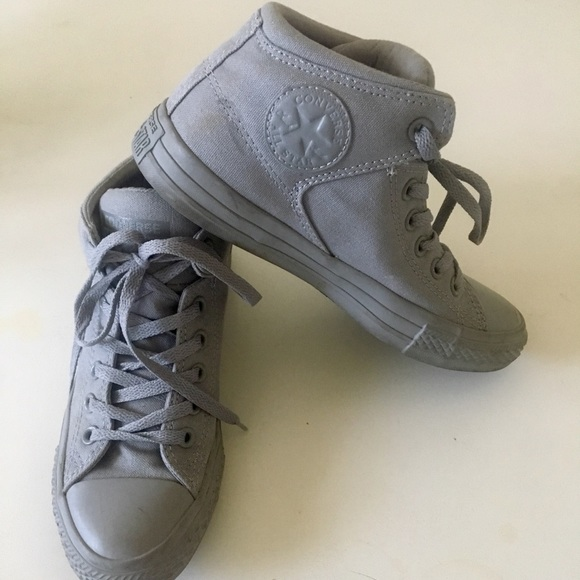 1c08a71d04e6 Converse Shoes - Converse All Star mid ankle sneakers